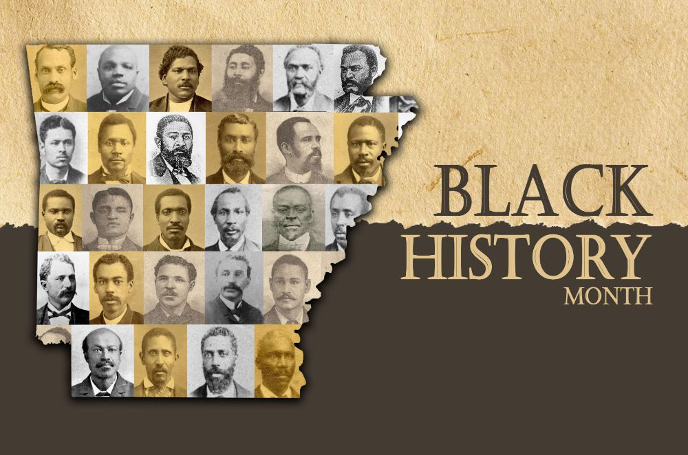 The Arkansas Legislature: Black History Month 2020