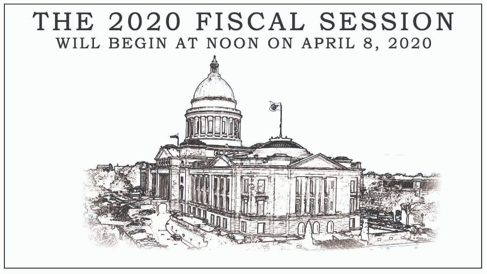 5 Facts about Fiscal Sessions