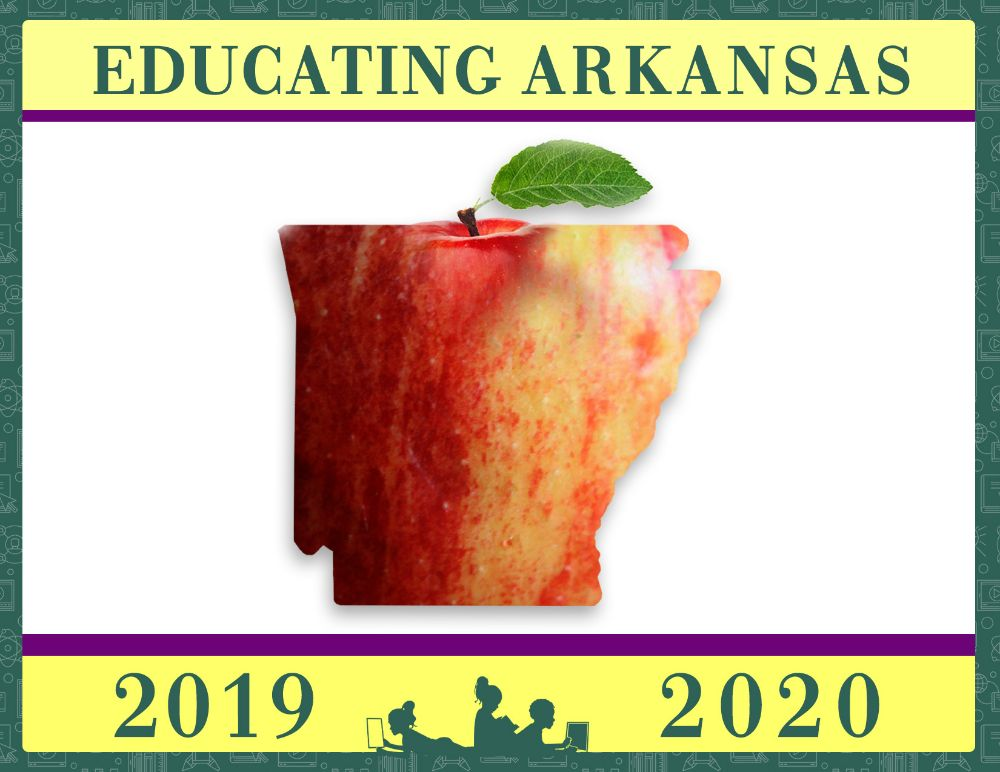 Educating Arkansas: PDF