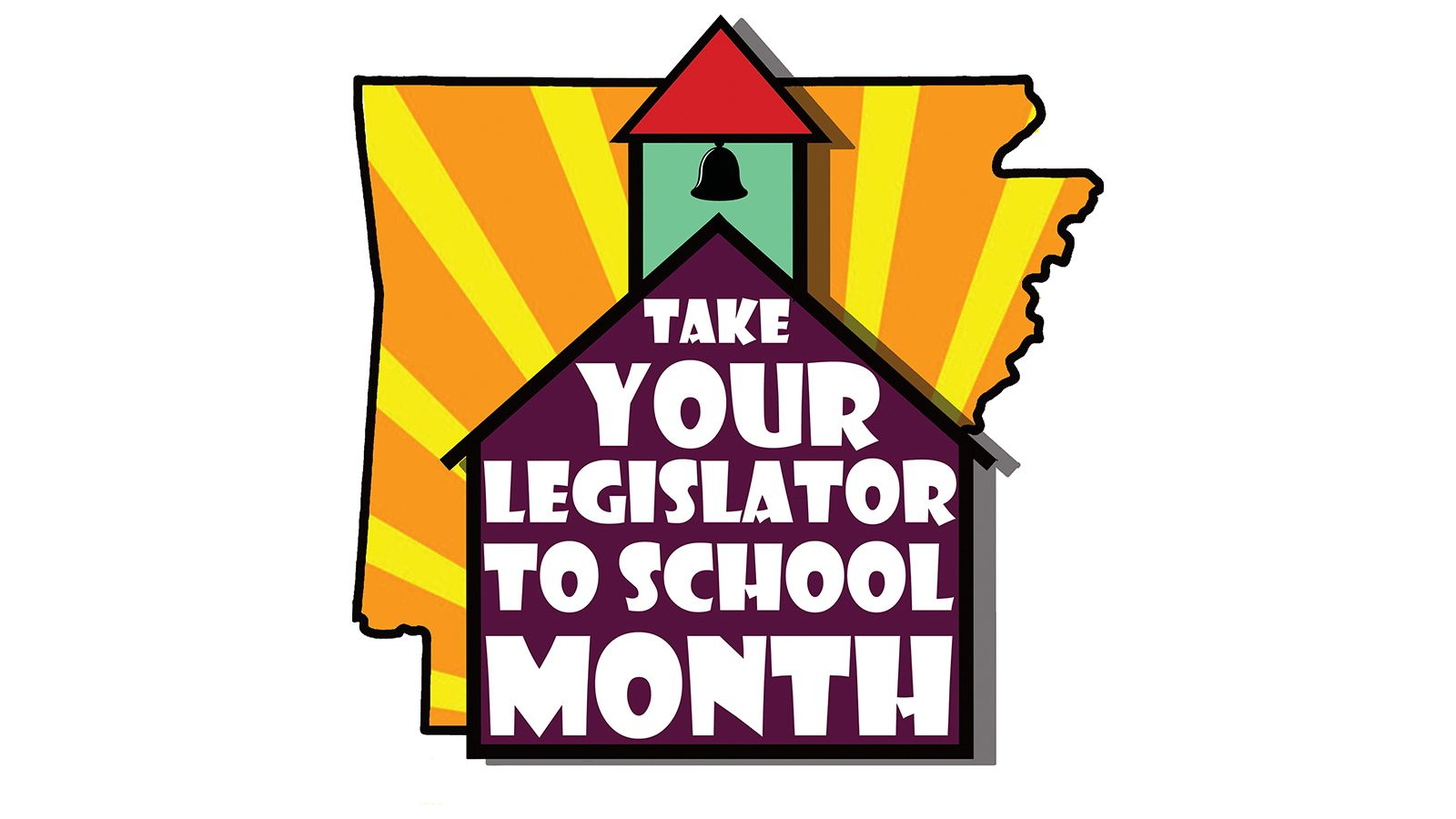 "VIRTUAL OPTIONS FOR ""TAKE YOUR LEGISLATOR TO SCHOOL MONTH"""