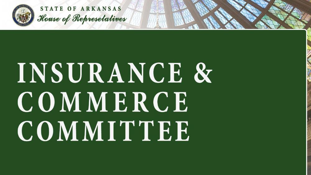 Insurance & Commerce Committee
