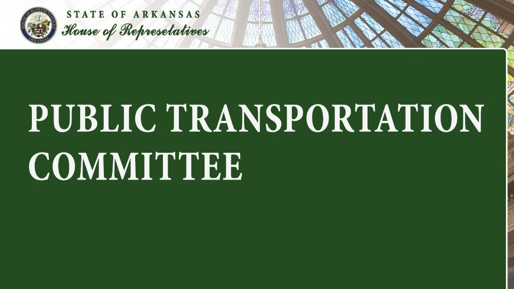 Public Transportation Committee