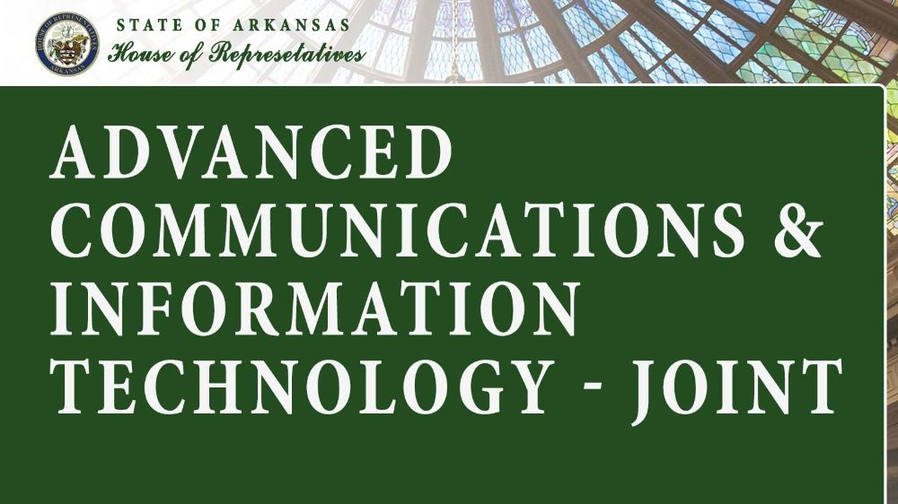 Advanced Communications and Information Technology - JOINT